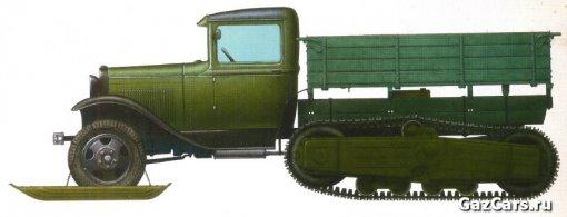 ГАЗ-60